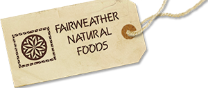 Fairweather-Natural-Foods-logo