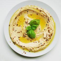 Hummus Recipe, Four Ways