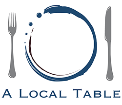 A-Local-Table-Logo