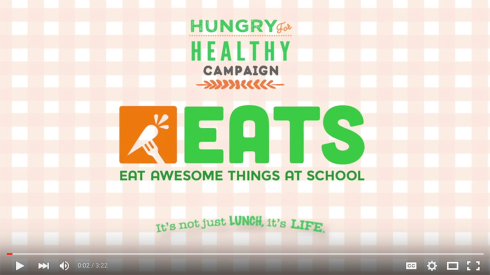 Hungry-for-Healthy-video
