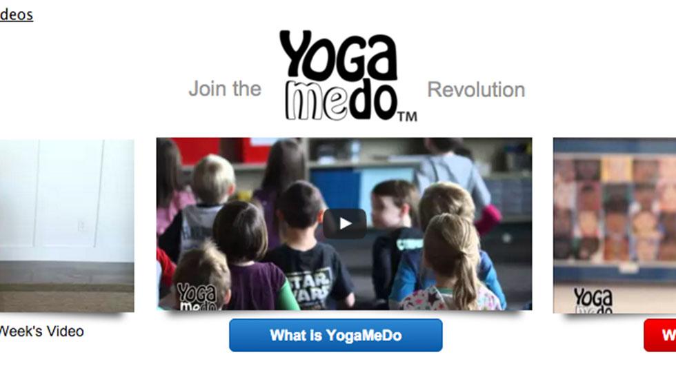 YogaMedo