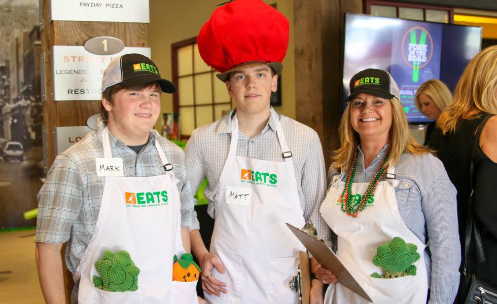2017 EATS Fundraiser
