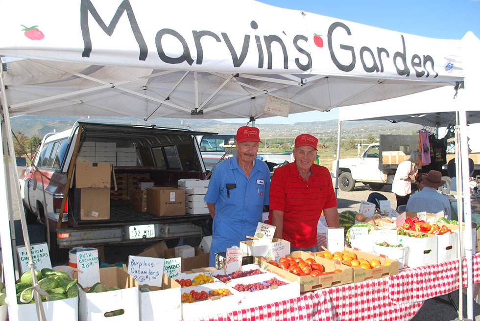 Marvin's-Garden