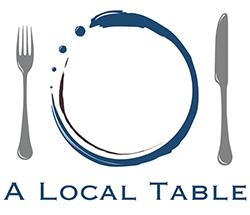 A-Local-Table-Logo