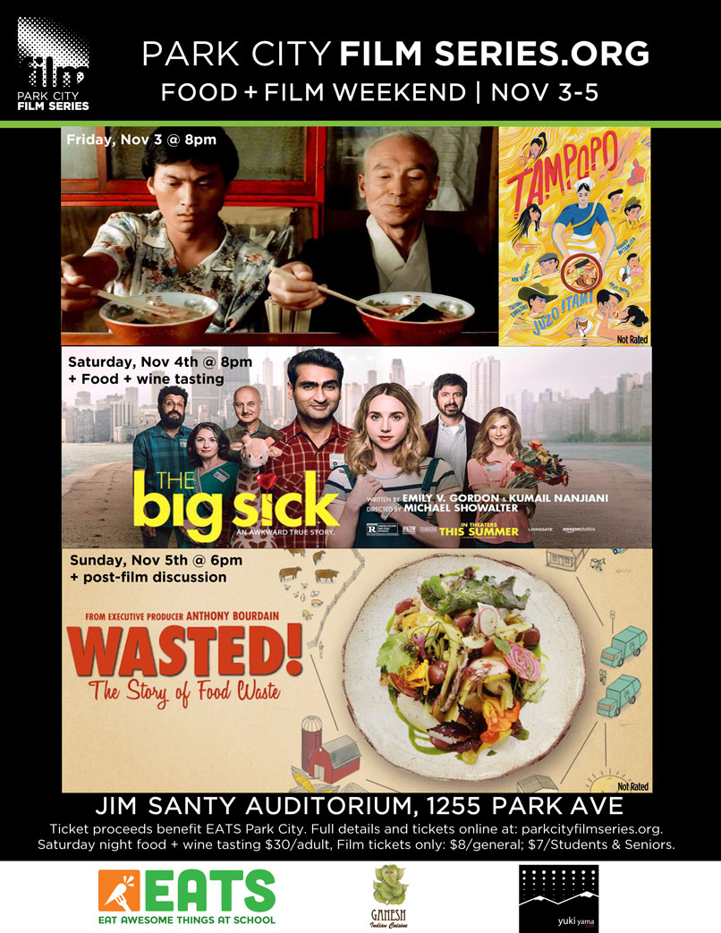 Food and Film Festival