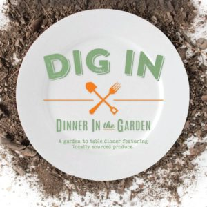 DIG IN_EATS logo