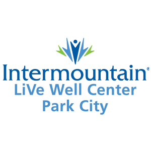 Intermountain LiVe Well Center 2019 DIG In sponsor