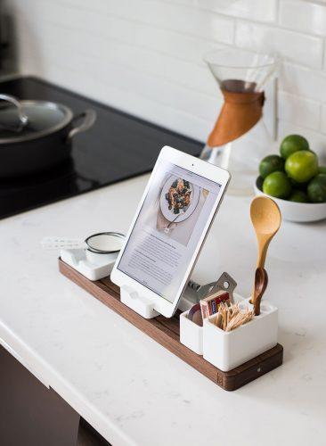 EATS Virtual Cooking Class: Sweet Potato Crust Pizza