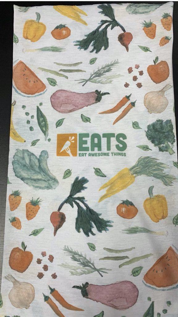 EATS buffs for sale, $20
