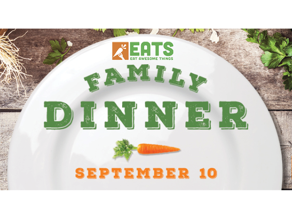 EATS Family Dinner