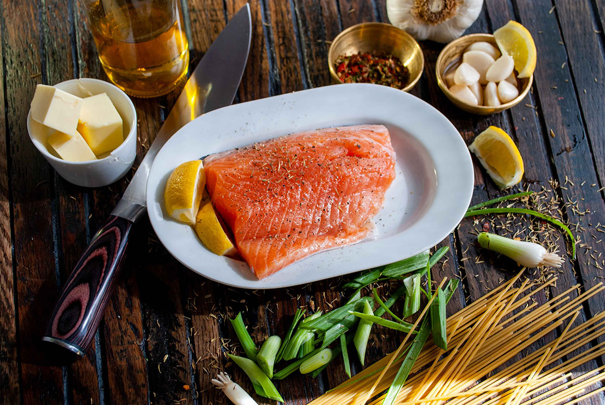 Holiday Foods for Thyroid Health