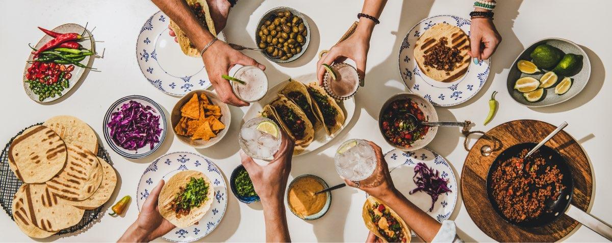 EATS Supper Club