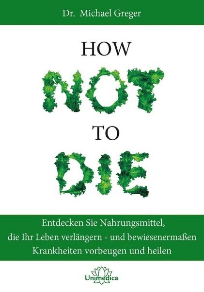 how-not-to-die-michael-greger