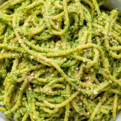vegan-pesto-pasta-eats-park-city-omad