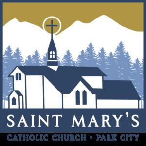 Saint Mary's Catholic Church - Park City, Utah