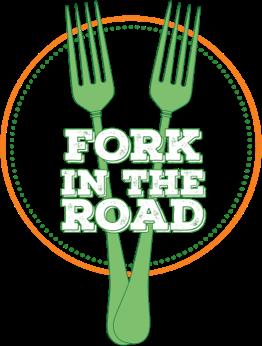 Fork in the Road logo - EATS Park City
