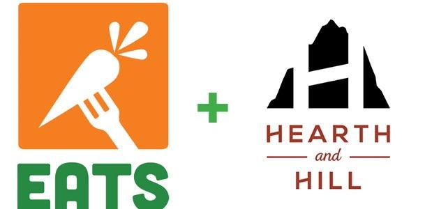 EATS + Hearth and Hill - Park City