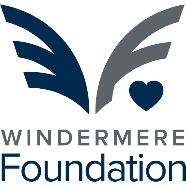 Windermere Foundation logo - EATS Park City